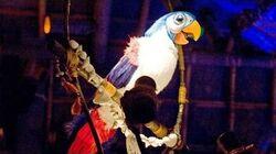 ♥♥ Enchanted Tiki Room - Under New Management at Walt Disney World