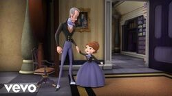 "Cast - Sofia The First - Helping Hand (From ""Sofia the First"") ft"