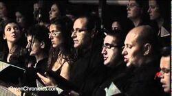 Ave Satani (The Omen) Tenerife Film Orchestra & Choir (2009)