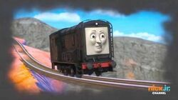 Diesel and Friends Big World! Big Adventures!