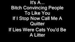 Scissor Sisters - I Can't Decide (with lyrics)