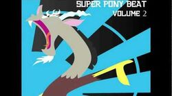 Super Ponybeat — Discord -The Original!- by Eurobeat Brony