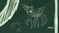 Twilight+sparkle friendship+university alicorn