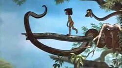 Jungle Book Trust in Me