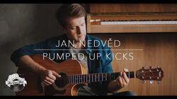 Jan Nedvěd - Pumped up Kicks (cover song)