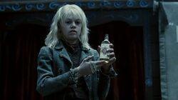 Sweeney Todd (2007) Pirelli's Miracle Elixir (With Lirycs)