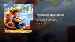 Never Smile At A Crocodile-2