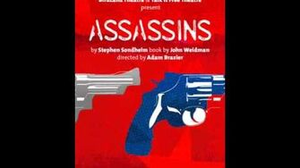 Assassins - Gun Song - 2011 Toronto Cast