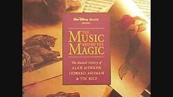 Music Behind the Magic - Silence Is Golden Demo Version