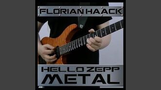 "Hello Zepp (From ""Saw"") (Metal Version)"