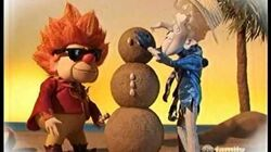 """Snow & Heat Miser song """"Brothers"""" from A Miser Brothers' Christmas 2008"""