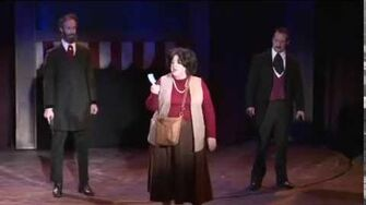 The Gun Song from Stephen Sondheim's 'Assassins' at Ephrata Performing Arts Center (2013)