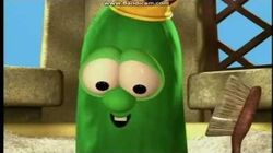 VeggieTales I Love My Duck