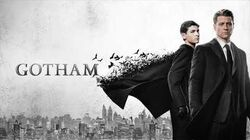 Gotham (OST) 4x11 Solomon Grundy's Full Song sung by Julia H.