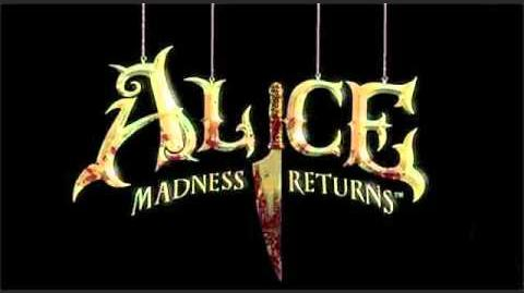 Alice Madness Returns Infernal Train (Extended)