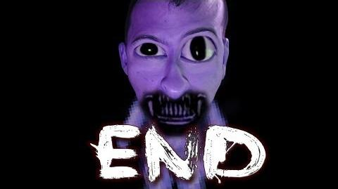 Ao Oni Part 7 (Final) THE TERRIFYING CONCLUSION!!