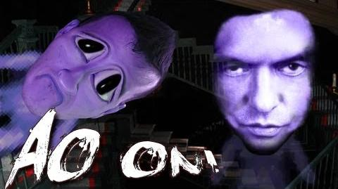 Ao Oni Part 5 WATCH MY MISERY