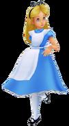 Alice CGI