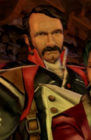 General Leighton