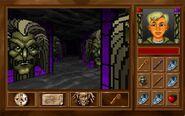 I. M. Meen's Magic Labyrinth