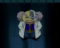 Dr. Mechado