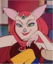 Lady Buburina