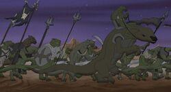 2-Lizardmen