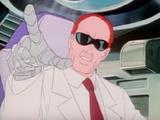 Doctor McNamara
