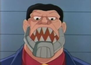 Jaws (James Bond Jr.)