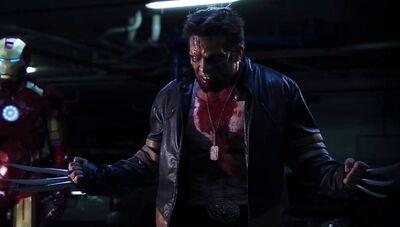 Wolverine (Marvel Zombies)