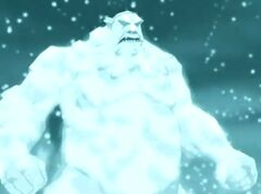Ymir, Chaos Lord of Ice
