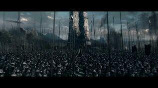 Saruman's Army