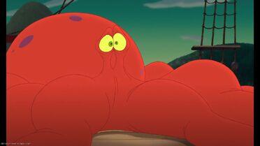 Beast the Octopus
