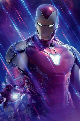 Iron Man LA