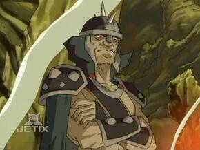 Raythor