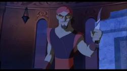 Evil Sinbad