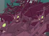 Mysterio's Gargoyles