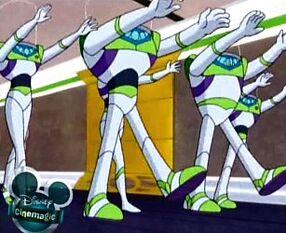 Care-Bots