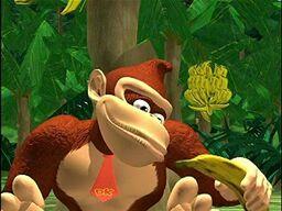 Donkey Kong Cartoon