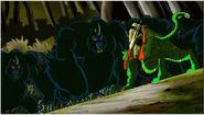 Shadow Beasts