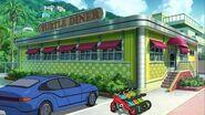 Turtle Diner