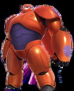 Baymax Battle Armor
