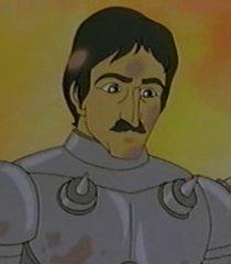Sir Orin Neville Smythe 2