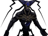 Xehanort's Guardian