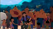 El Dorado's Citizens The Road to El Dorado