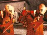Armoured Cards