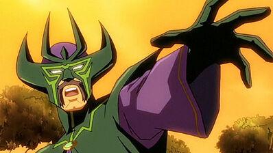 Diablo Marvel