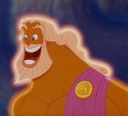 Zeus Hercules