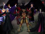 Seekers of Darkness