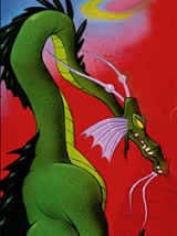 STARS Dragons-Lair Singeboxart 160w